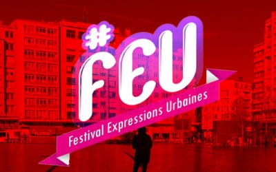Festival Expressions Urbaines 2019