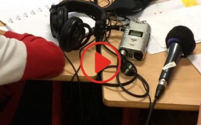 Radio Sans Souci – Élèves d'ici et d'ailleurs
