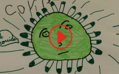 Radio Sans Souci – Histoire de Coronavirus